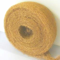 Bronze Wool 5 lb Reel Coarse