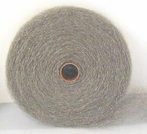 Stainless Steel Wool 5 lb Reel Coarse