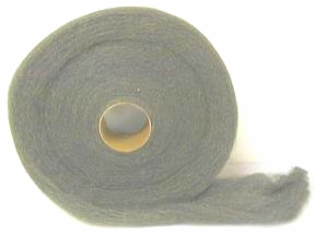 Stainless Steel Wool 5 lb Reel Fine